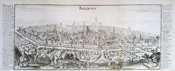 Gabriel Bodenehr 1720