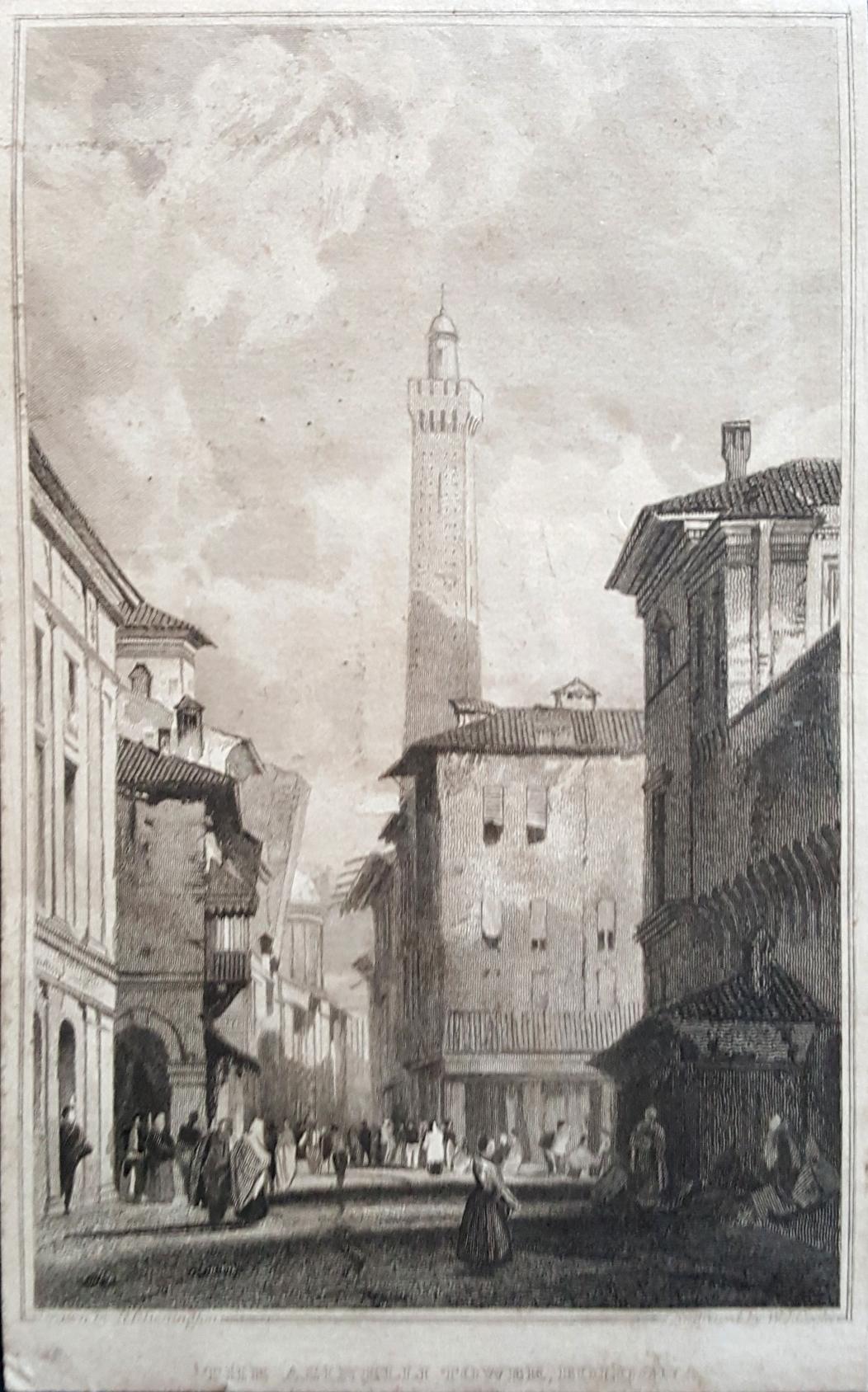 Bonington - Cooke, 1830