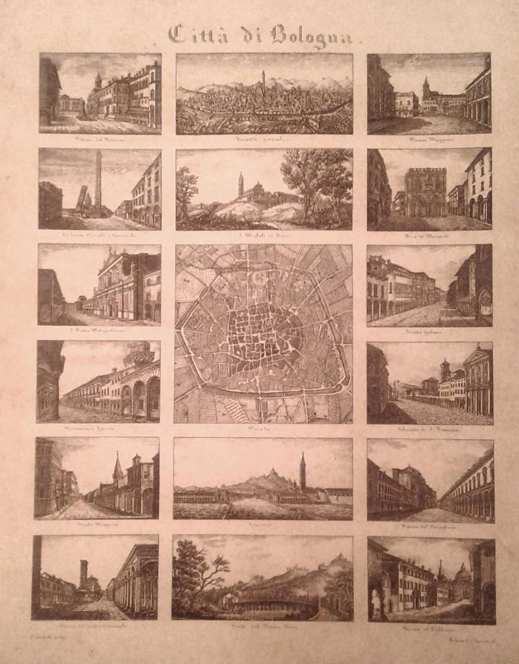 Zannoli Corty 1837