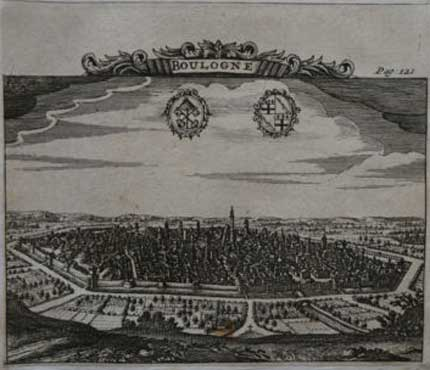 De Rogissart 1706