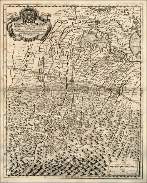 De Rossi 1710