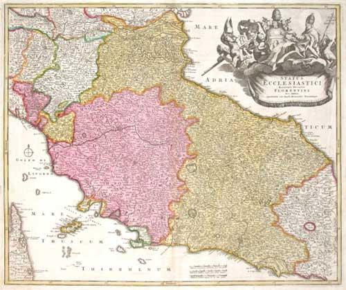 Homann 1720