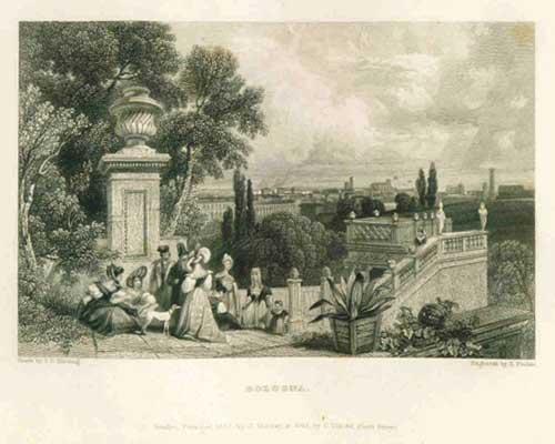 Harding Finden 1832