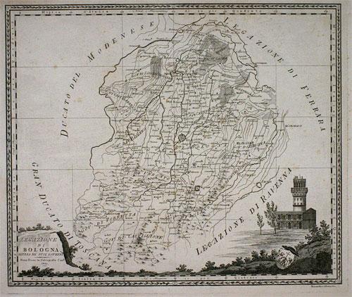 Bernardino Olivieri 1821