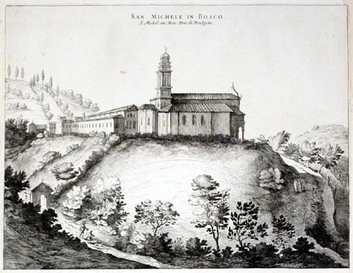 Blaeu Mortier 1704/5
