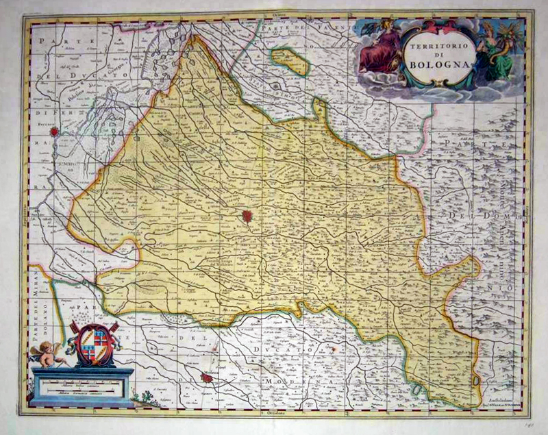 Schenk e Valk 1690