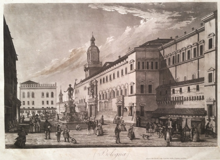 Isidoro Lanzani ca 1850