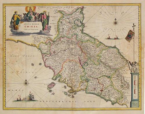 Blaeu 1635