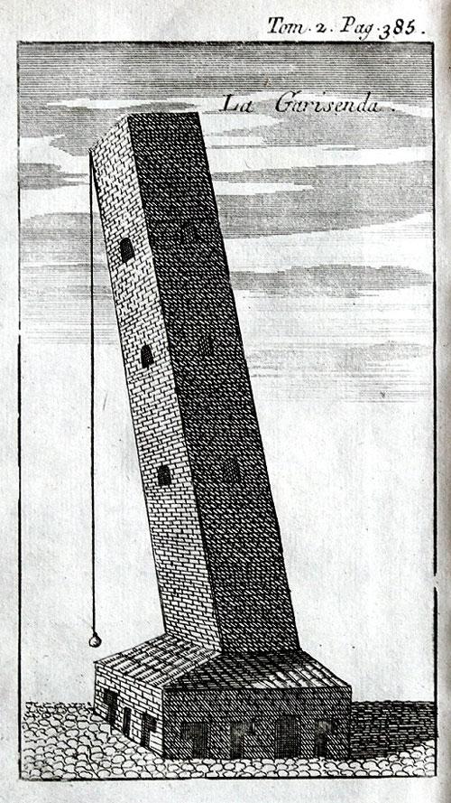 Misson 1717