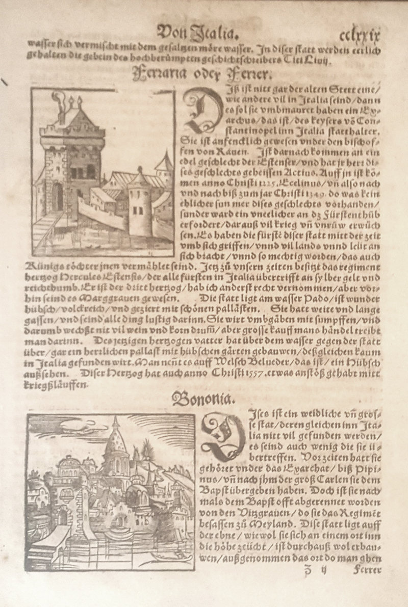 Münster 1560