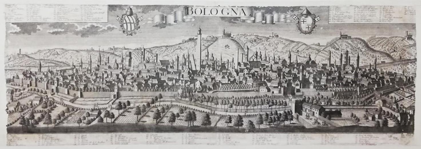 F.B.Werner - G.B.Probst ca 1750