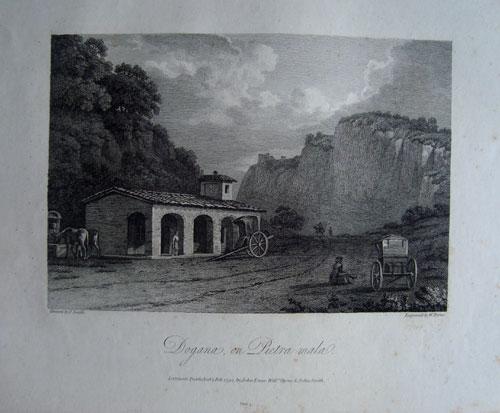 JohnSmith Dogana Pietra mala1792