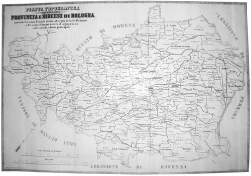 Wenk Prima metà XIX secolo
