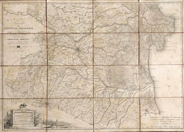 Tommaso Barbantini 1826