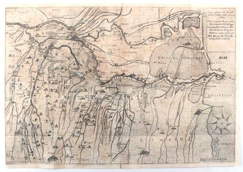 Giovanni Domenico Cassini 1682