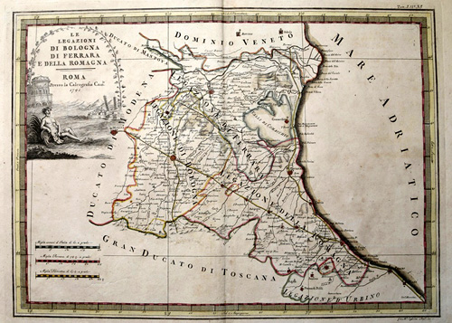 Giovanni Maria Cassini 1791