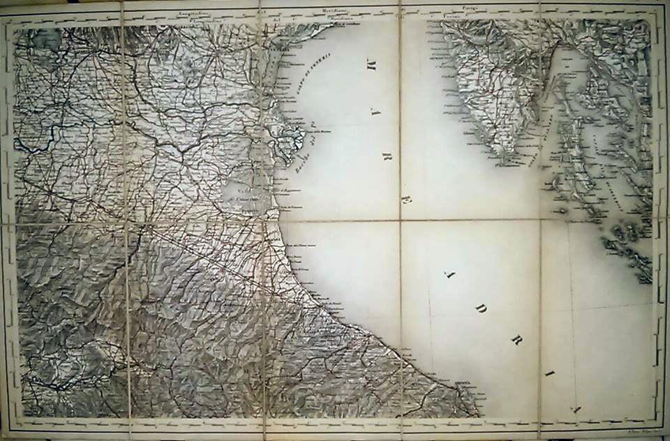 IGM, 1865