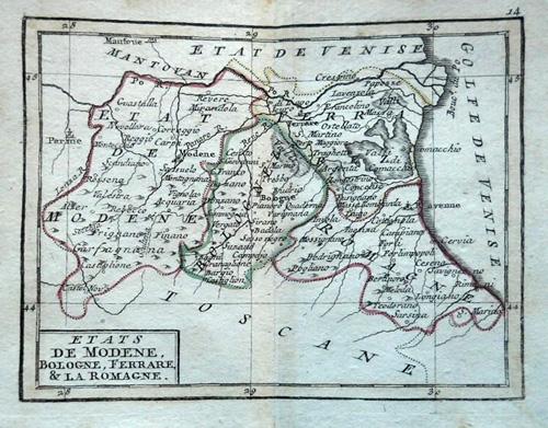 Remondini 1801