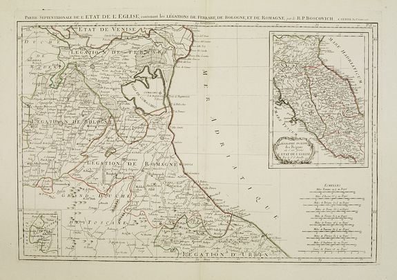 Santini 1776-1784