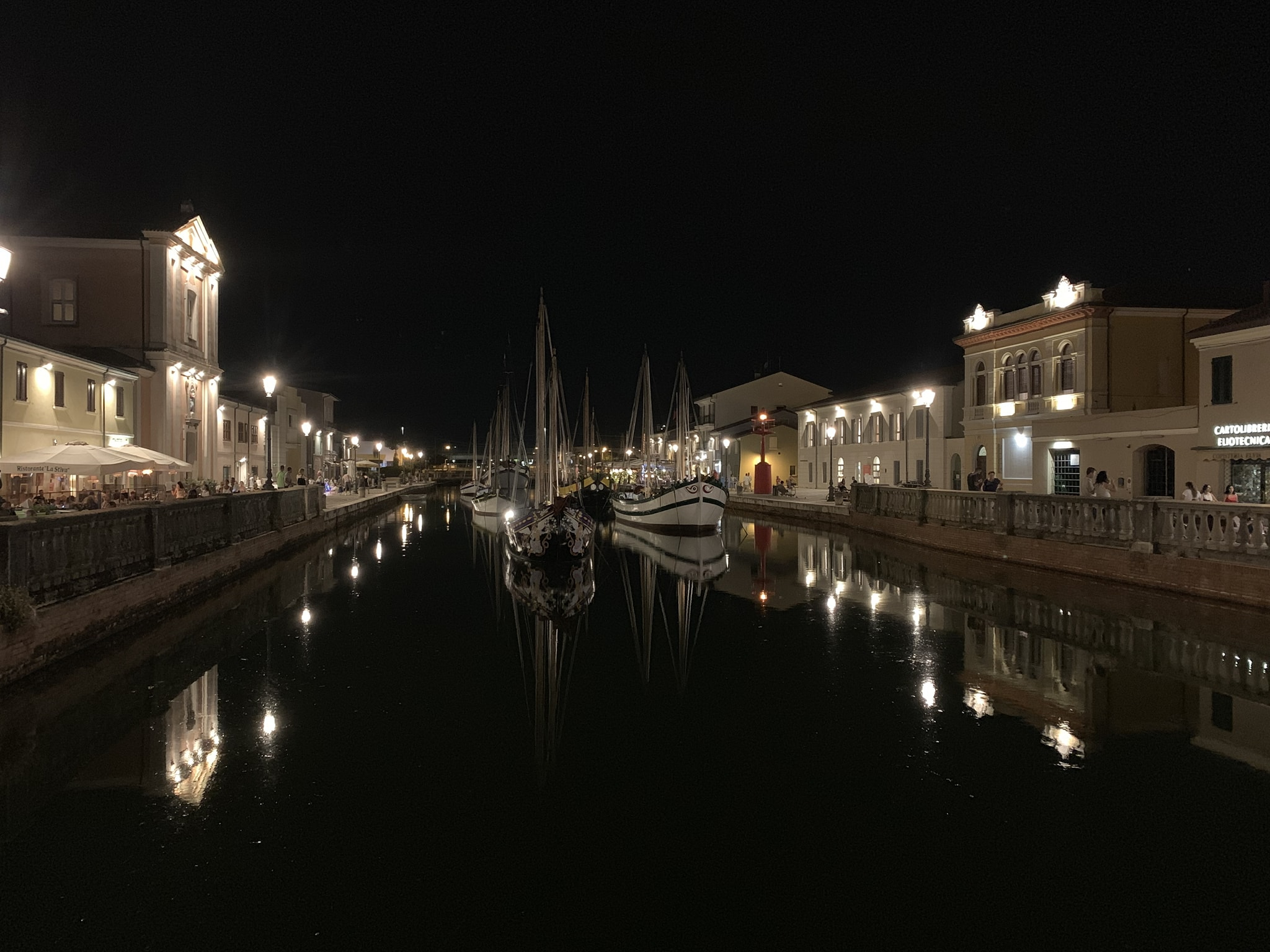 Cesenatico_bynight_2