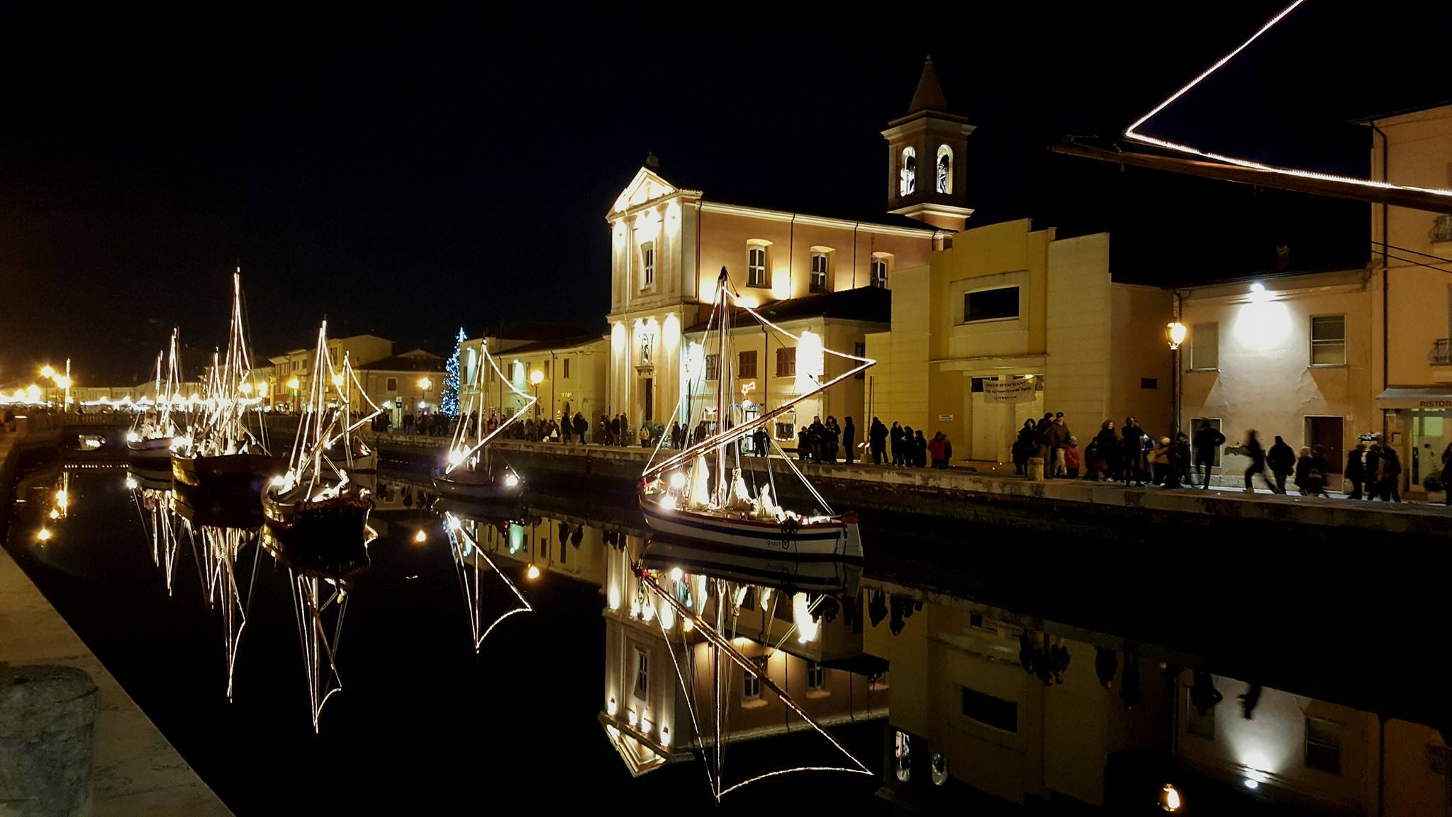 Cesenatico_bynight_3